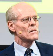 Stefan Ingves, chef för Riksbanken. Claudio Bresciani/TT / TT NYHETSBYRÅN