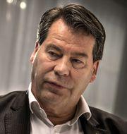Stefan Lundberg, chefsåklagare vid Ekobrottsmyndigheten. Anders Wiklund/TT