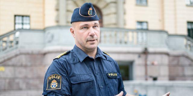 Arkivbild. Ulf Johansson. Adam Wrafter/SvD/TT / TT NYHETSBYRÅN