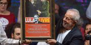 Lula da Silva.  NELSON ALMEIDA / AFP