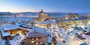 Kiruna är Sveriges bästa stad tillsammans med Umeå. I alla fall om du frågar turisterna. Kiruna.se