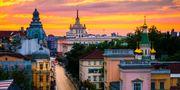 Bulgariens huvudstad Sofia är den billigaste staden i Europa och fjärde billigaste staden i världen att turista i just nu. Thinkstock