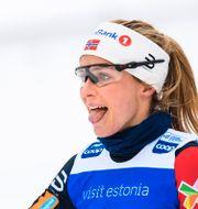 Therese Johaug.  JON OLAV NESVOLD / BILDBYR N NORWAY