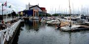 Gästhamn vid Liseberg ADAM IHSE / TT / TT NYHETSBYRÅN
