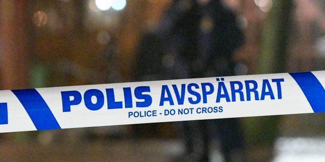 Man hittad dod i goteborg polisen misstanker mord