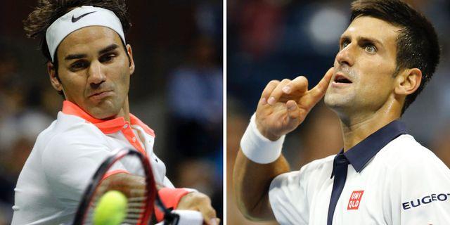 Djokovic vill att mannen tjanar mer
