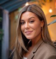 Verdane har bland annat köpt in sig i Bianca Ingrossos sminkföretag Caia.  Jessica Gow/TT / TT NYHETSBYRÅN