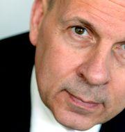 Benny Fredriksson, tidigare vd för Kulturhuset Stadsteatern i Stockholm. JANERIK HENRIKSSON / TT / TT NYHETSBYRÅN