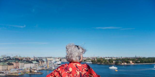 Genrebild Stina Stjernkvist/TT / TT NYHETSBYRÅN