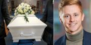 Höger: Jakob Nordström, vd Lavendla.  TT