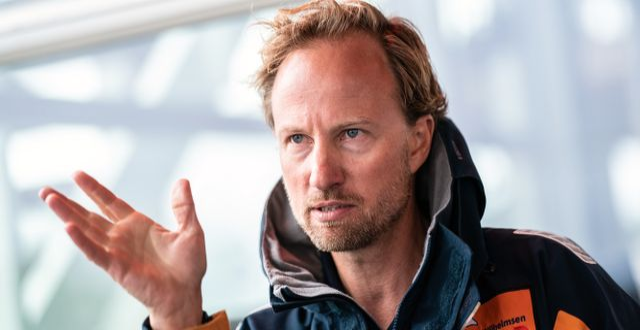 Stian Lysberg Solum / TT NYHETSBYRÅN