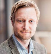Erik Wengström Lunds Universitet/TT