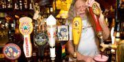 Arkivbild, brittisk pub. Don Ryan / TT NYHETSBYRÅN