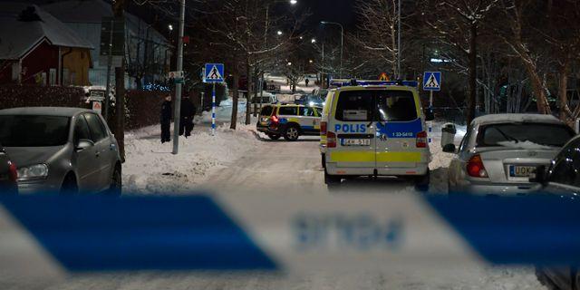 Ingen avsparrning trots fagelinfluensa i stockholm