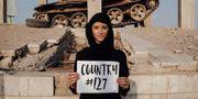 Den 31 maj blev Lexie Alford, 21, från USA världens yngsta person att ha besökt världens alla 196 länder. Lexie Alford/Instagram.com/lexielimitless
