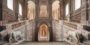 En mängd hemliga kulturskatter finns att beskåda runtom i Italien under veckoslutet. Thinkstock