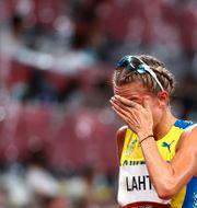 Sarah Lahti LUCY NICHOLSON / BILDBYRÅN