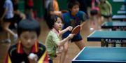 Barn i Kina LEIF R JANSSON / TT / TT NYHETSBYRÅN