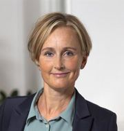 Stina Lindh Hök Pressbild