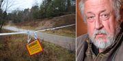 Leif GW Persson. TT