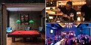 The Clumsies i Aten är världens sjätte bästa bar och har dessutom cocktails till budgetpris. Wikicommons