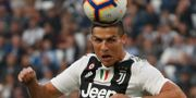 Ronaldo.  Antonio Calanni / TT NYHETSBYRÅN/ NTB Scanpix