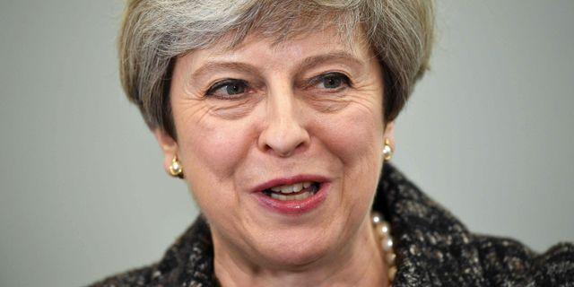 Bercow ny brittisk talman