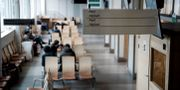 Asylprocess på Migrationsverket i Solna. Arkivbild. Marcus Ericsson/TT / TT NYHETSBYRÅN