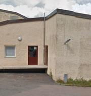 Sjömilaskolan i Göteborg. Google street view.