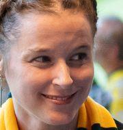Amanda Lind (MP). JOEL MARKLUND / BILDBYRÅN