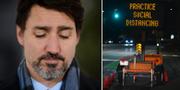 Justin Trudeau TT
