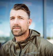 Patrik Berglund. Arkivbild. Erik Simander/TT / TT NYHETSBYRÅN