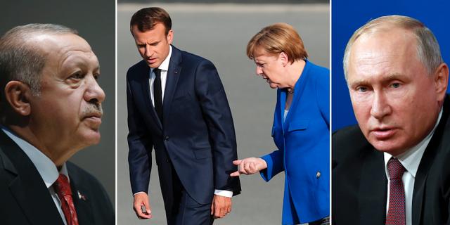 Finansministern fundera pa att stanna i tyskland