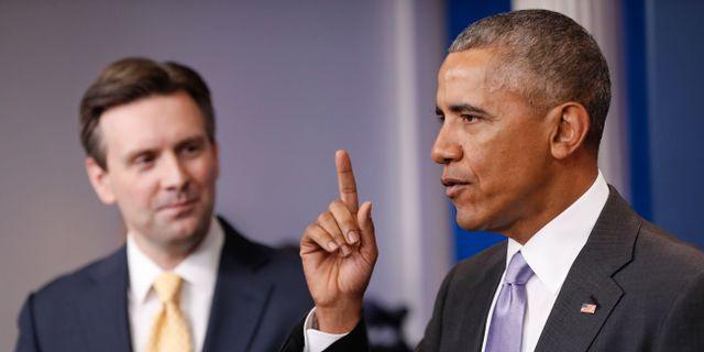 Obama kortar straffet for manning