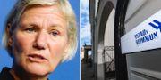 Ann-Marie Begler/Ystads kommun.  TT.