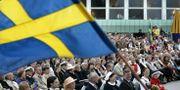 Arkiv/Nationaldagsfirande på Skansen. Anders Wiklund / TT / TT NYHETSBYRÅN