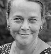 Susanne Andersson Pripp, Mats Hedenström och Maria Ros Jernberg. Pressbilder