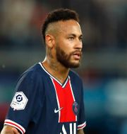 Neymar GONZALO FUENTES / BILDBYRÅN