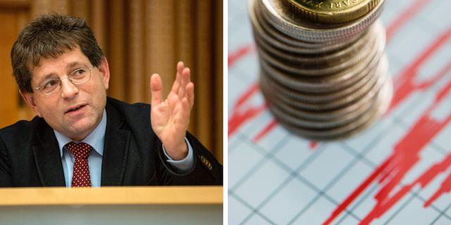 Riksbankschefen krav pa amortering racker inte