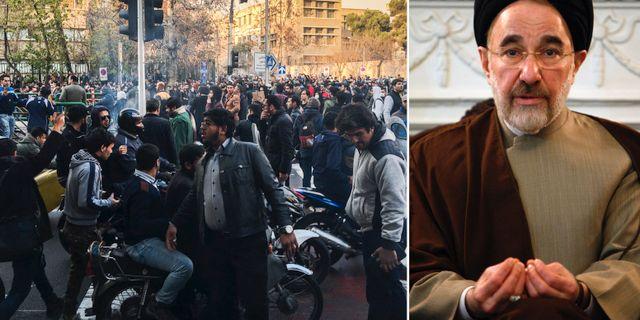 Iran positivt till nya samtal
