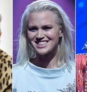 Ola Salo, Ace Wilder och Roger Pontare finns bland de tävlande i TV4:s Stjärnornas stjärna TT
