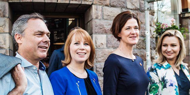 Yvonne Åsell / SvD / TT / TT NYHETSBYRÅN