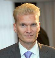 Marco Wirén. Arkivbild. MAJA SUSLIN / TT / TT NYHETSBYRÅN