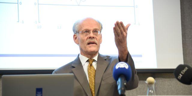 Thommy Tengborg/TT / TT NYHETSBYRÅN