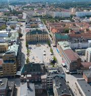 Jimmy Jansson / Eskilstuna TT