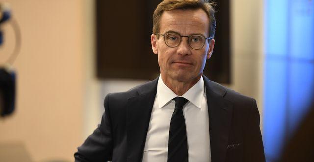 Pontus Lundahl/TT