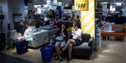 Ikea i Kina, arkivbild. JOHANNES EISELE / AFP