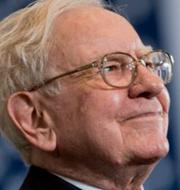 Warren Buffett, Melinda och Bill Gates.
