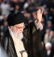 Ayatolla Ali Khamenei. HO / KHAMENEI.IR