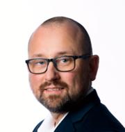 Robert Oldstrand. Thomas Mukoya / TT NYHETSBYRÅN